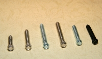 Screws/Bolts for Buildings