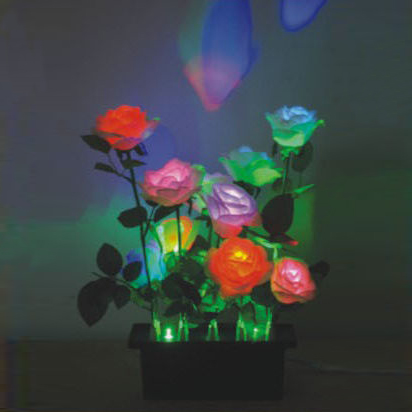 Imitate Flower Lighting