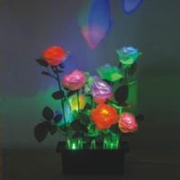 Imitate Flower Lighting