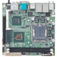 Mini-ITX 主機板