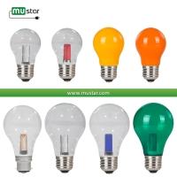 A shape LED Bulb