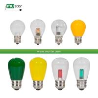 Straight - LED bulb