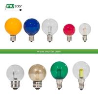 Globe - LED bulb
