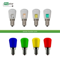Cens.com Pygmy - LED bulb MUSTAR LIGHTING CORPORATION