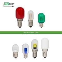 Tubular - LED bulb