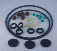 Cens.com Washers SAN MAW RUBBER INDUSTRIAL CO., LTD.