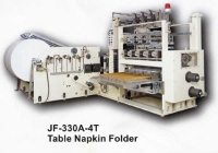 Table Napkin Folder