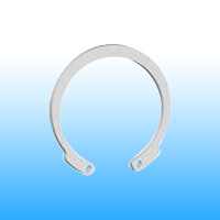 Inverted Retaining Ring