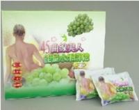 Cens.com 塑身美®系列產品--曲線美人能量水果餅乾 統久企業有限公司