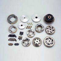 Cens.com Clutch Parts, Brake Parts EULITE ENTERPRISE CO., LTD.