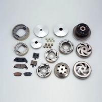 Clutch Parts, Brake Parts