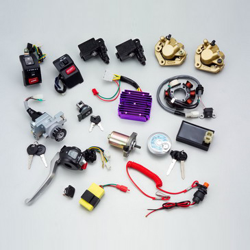 Electrical Parts, Switch, Locks