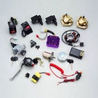 Cens.com Electrical Parts, Switch, Locks 立宜实业有限公司