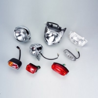 Cens.com Head Lamp, Tail Lamp EULITE ENTERPRISE CO., LTD.