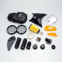 Rubber Parts, Plastic Parts