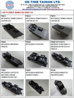 MITSUBISHI Power Window Switch