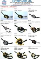 Turn Signal Lamp Switch