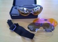 PC frame sunglasses-Sporty Sunglasses