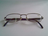 Reading glasses-Metal Reading glasses