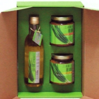 Green Onions Product Gift