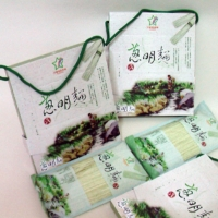 Green Onions Noodle Gift