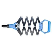 KARAT LT-22 Professional Lazy Tong Hand Riveter 6.4 mm 1/4