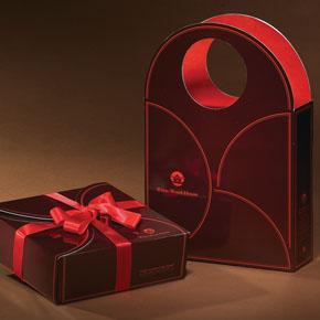 白木屋黑鑽禮盒