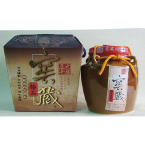 Soy Chesse / Fermented Bean Curd