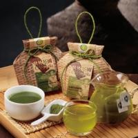 Wen Green Tea