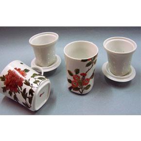 Tai Hwa Pottery
