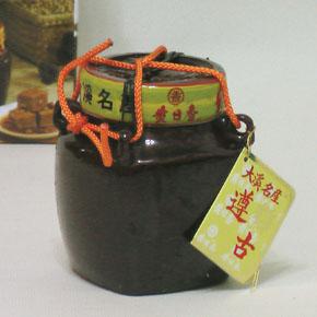 黄日香豆干礼盒