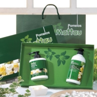 Pomelo Whitening Lotion Series