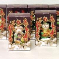 Cens.com Pottery Figurine Of Divinities BANTAOYAO CRAFT STUDIO OF JIAO-ZHI POTTERY & CHIEN-NIEN