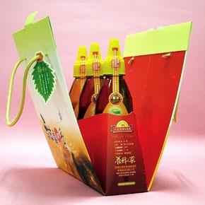 甜蜜四季蜂蜜礼盒