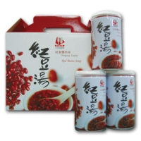 Cens.com Red Bean Soup Gift PINGTUNG COUNTY FARMER`S ASSOCIATION