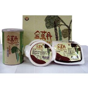 金万丹红豆礼盒