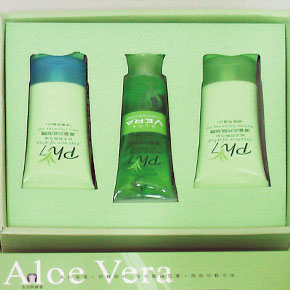 Aloe Body Care Products