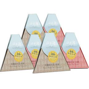 Hugo Assam Tea Gift