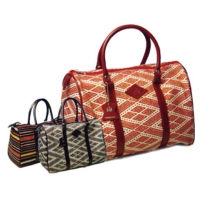 Cens.com Yulitaki Aboriginal Knit Bags MIYAGU CULTURE ENTERPRISE CO., LTD.
