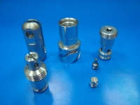 Cens.com Punched, Lathed, Pressed Products KINDA PRECISION INDUSTRIAL CO., LTD.