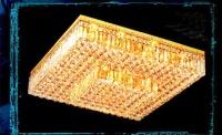 Cens.com Crystal Ceiling Light ZHONGSHAN XIAOLAN NANFENG LAMPS FACTORY