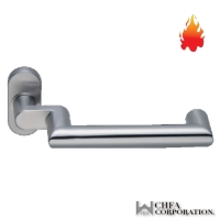 Architectural Lever Handle