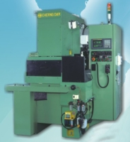 Cens.com Vertical Cnc-2 Double Spindle Disc Grinder CHERNG DAR GRINDING MACHINERY CO., LTD.