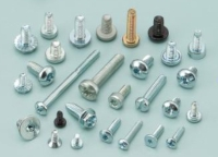 Thread Forming Screws(Tri-Lobe Screws)