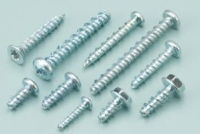 Hi-Low Thread Screws