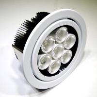 Embedded Ceiling Downlight