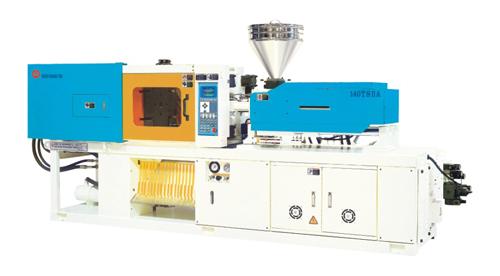 热固性塑胶射出成型机