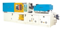Hydraulic Clamping Injection Molding Machine