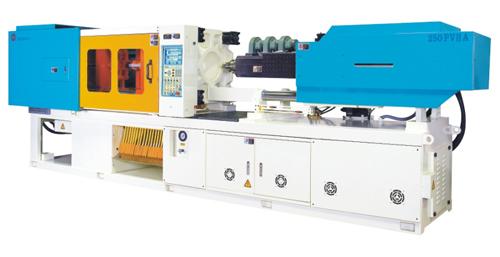 PVC硬質射出成型機