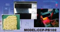 Noodles Stain Testing Sorting Machine